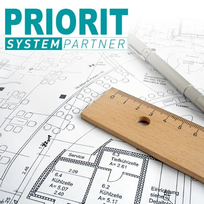 PRIORIT Systempartner